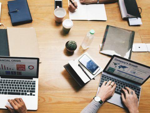 metodología de transformación digital