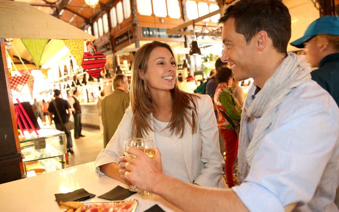 Visión general del Mercado Fuera del Hogar, FoodService u Horeca