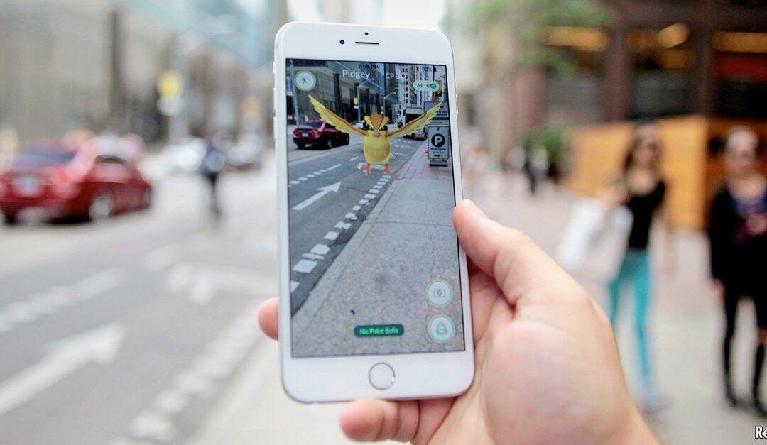 Pokémon Go, ¿Moda, burbuja o innovación de éxito?