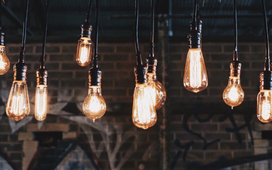 ¿Cómo tener buenas ideas y sacar mejor resultado de la ideación o creatividad?