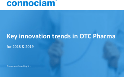 Key OTC pharma innovation trends shaping the industry