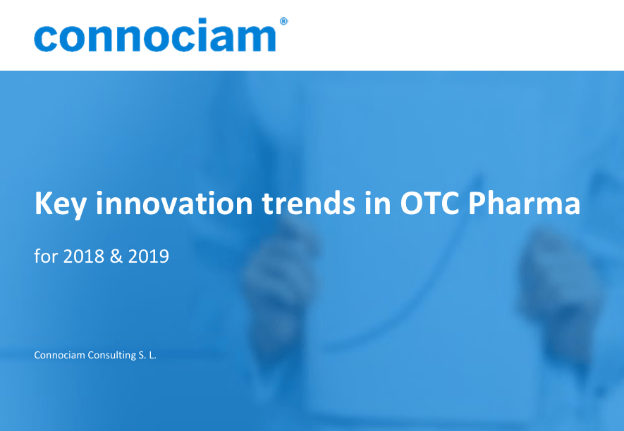 Key OTC pharma innovation trends shaping the industry