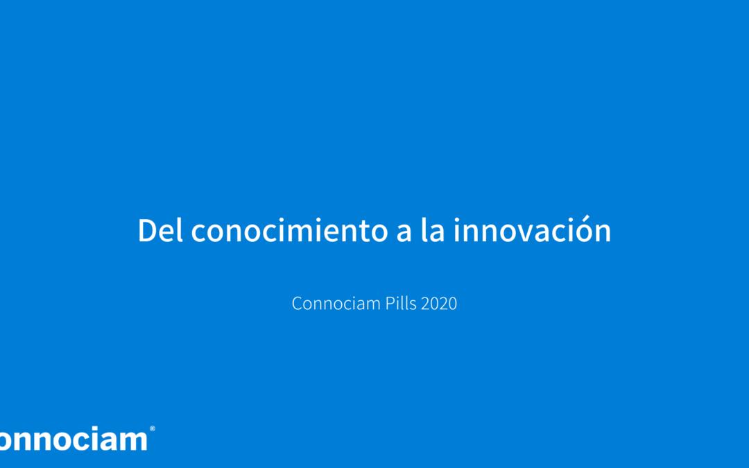 Del conocimiento a la innovación