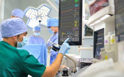 Innovación óptica 'made in Spain' para combatir los tumores cerebrales