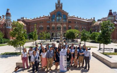 Sanofi Health-U 2019: innovación a través de Corporate Entrepreneurship