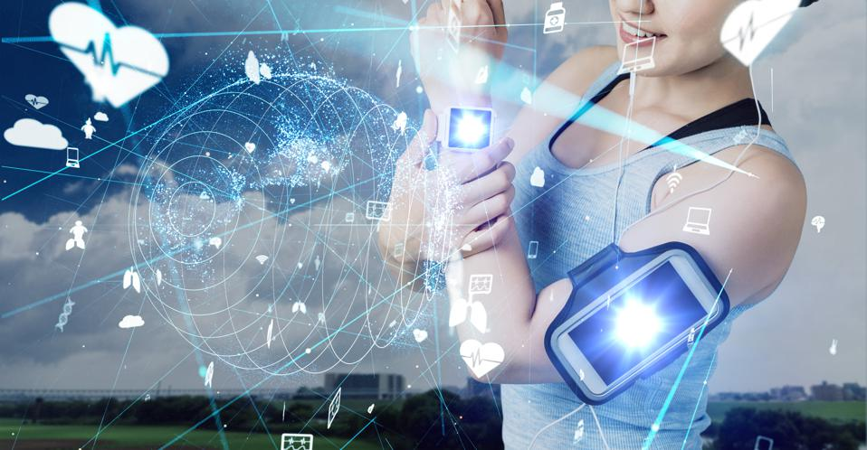 How Data From Wearables Will Revolutionize Healthcare