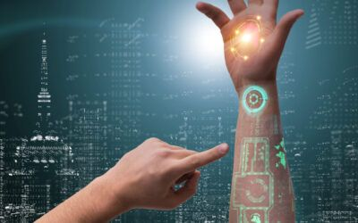 The future of tech in healthcare: wearables?