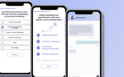 Digital mental health subscription service Cerebral lands $35M