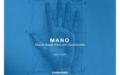 MANO: How to generate ideas through insights