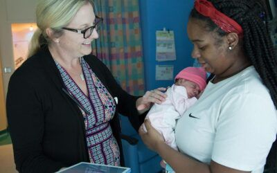 App helps parents track progress of preemies