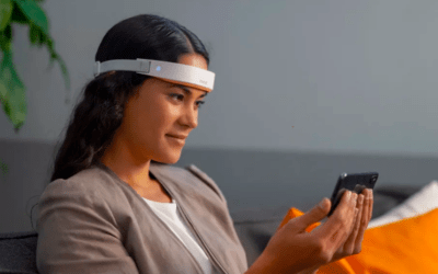 Swedish health tech startup Mendi crowdfunds €3 million for neurofeedback device