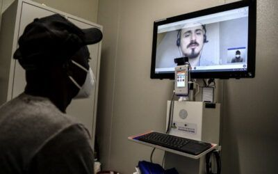 Telehealth services come with sizable cyber risks