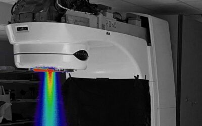 Dartmouth researchers pilot FLASH radiotherapy beam development for treatment of cancer