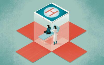 Hospitals without walls: the future of healthcare
