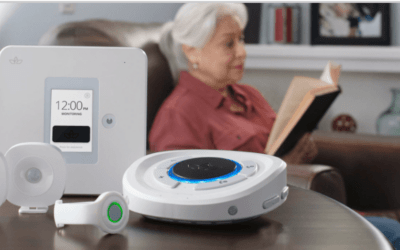 CVS Health Launches Senior Medical Alert System, Symphony