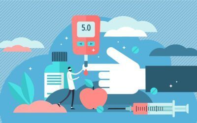 Five innovative startups improving the lives of people with diabetes
