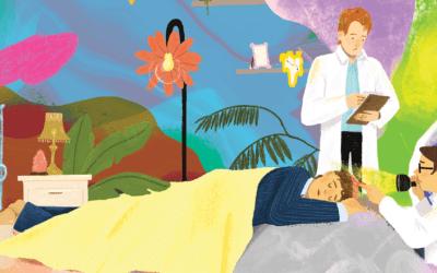 Scientists Engineer Dreams to Understand the Sleeping Brain