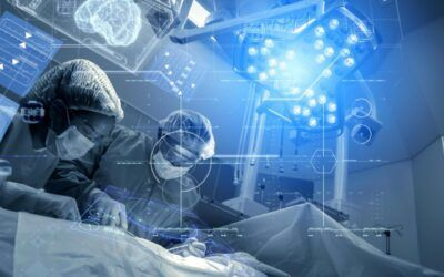 Get Ready for the Hospital of the Future
