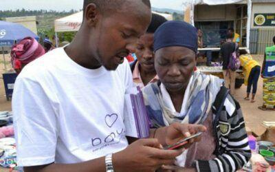 Rwanda venture tests digital health potential in developing world