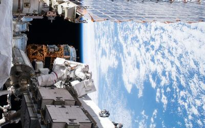 Artificial Intelligence for Astronauts Monitors Patients at Home