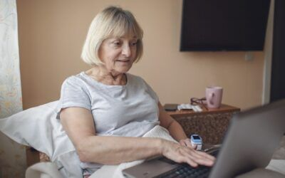 Telehealth innovation spurred amid COVID with virtual visits, wearable monitoring devices