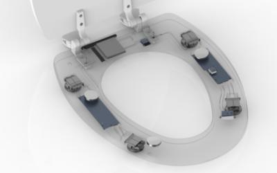 Casana closes $14M Series A to bring its heart sensor toilet seat to market
